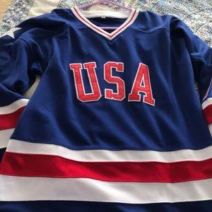 O'Callahan Miracle Hockey Jersey